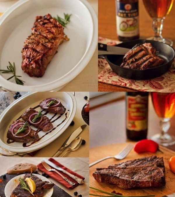 The Four Most Tender Cuts of Beef