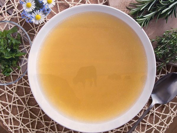 2 Amazing Reasons Bone Broth is a Powerful Health Tool