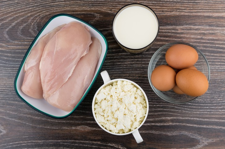 Eat More Meat and Chicken: The New Science on Traditional Foods