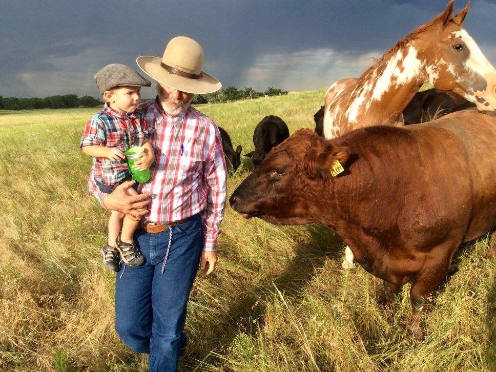 Rafter Ranch Generations