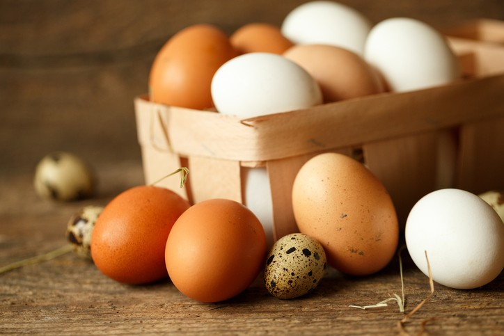 Eggs Are A Superfood!