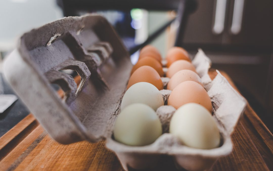 You Need to Know, Pastured Eggs are the Secret Ingredient