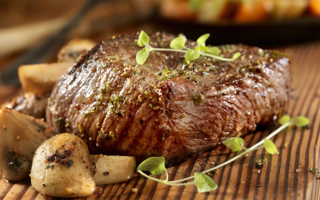 Unparalleled Taste, the Best Sirloin Grass-Fed Steaks You'll Crave