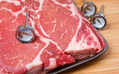 The 4 Biggest Mistakes People Make Cooking Grass-Fed Steak at Home