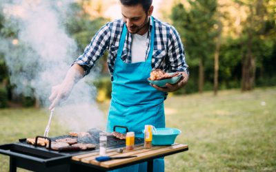 3 Unusual Grilling Recipes to Enjoy This Summer