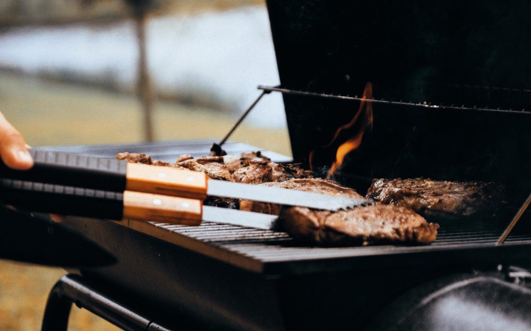 biggest mistakes people make when cooking steak on the grill at home