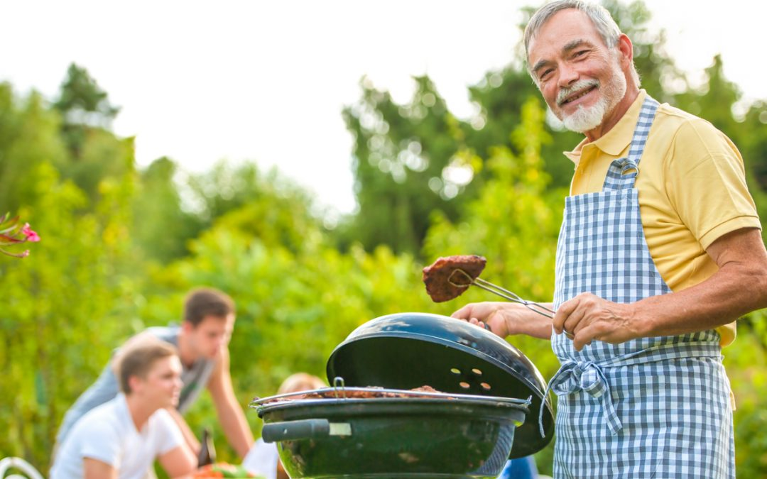 Health Benefits of Dry-Aged Grass-fed Beef for Baby Boomers