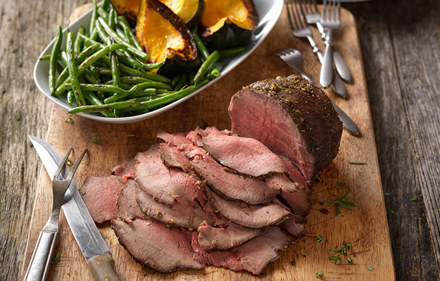 Rafter W Ranch - Recipes Mouthwatering Roast