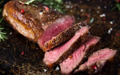 Grass Finished Beef vs. Grain Finished Beef – What's the Difference?